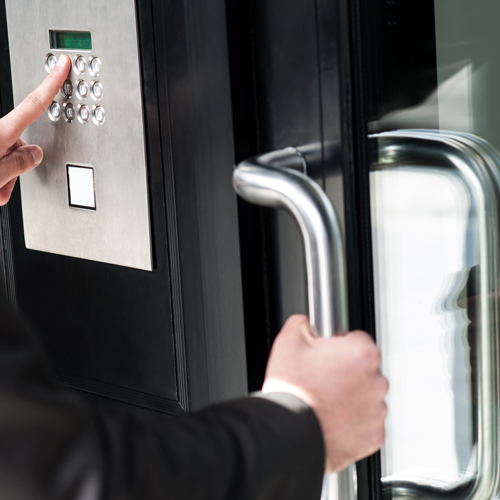 Commercial Locksmith Lisle